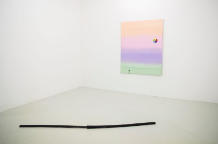 Paul aus Hollabrunn, Waiting for Rothko, 2016 / Roland aus Wiener Neustadt , Zäsur Pt.II, 2016